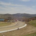 Eagle River Middle School, Carson City, NV