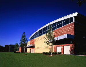 Prairie Hills Junior High School, Markham, IL