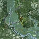 Intermodal Logistics Park - Savannah, SC