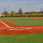Vernon Hills High School Baseball Field Renovation - Vernon Hills, IL