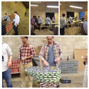 manhard consulting canstruction chicago