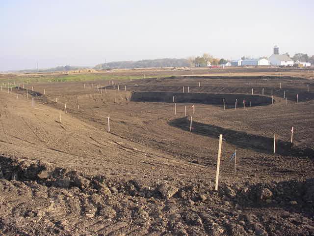 Earthwork Construction Management : Construction management manhard consulting ltd
