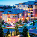 Villagio at Inverness - Mixed Use Development -  Arapahoe County, CO