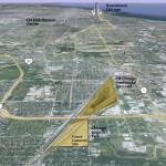 CN Railway Intermodal Logistics Park Master Plan - Harvey, IL