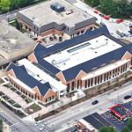 Glenview Public Library - Glenview, IL
