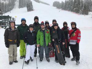 manhard cad university ski colorado