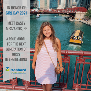 casey meszaros project manager at manhard consulting