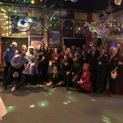 Manhard, Life at Manhard, NV Holiday party