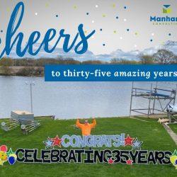 Pat's 35th Celebration