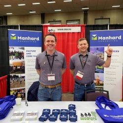 Manhard, Life at Manhard, Career Fair, Texas Tech