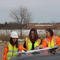 Manhard, Life at Manhard, Women in Construction, IL